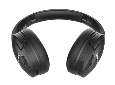 ONESONIC Headphones view bottom
