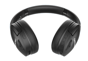 ONESONIC Headphones Bottom Profile
